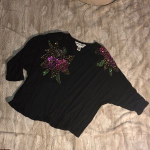 Western Connection top size medium